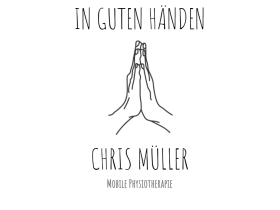 Chris Müller – Mobile Physiotherapie